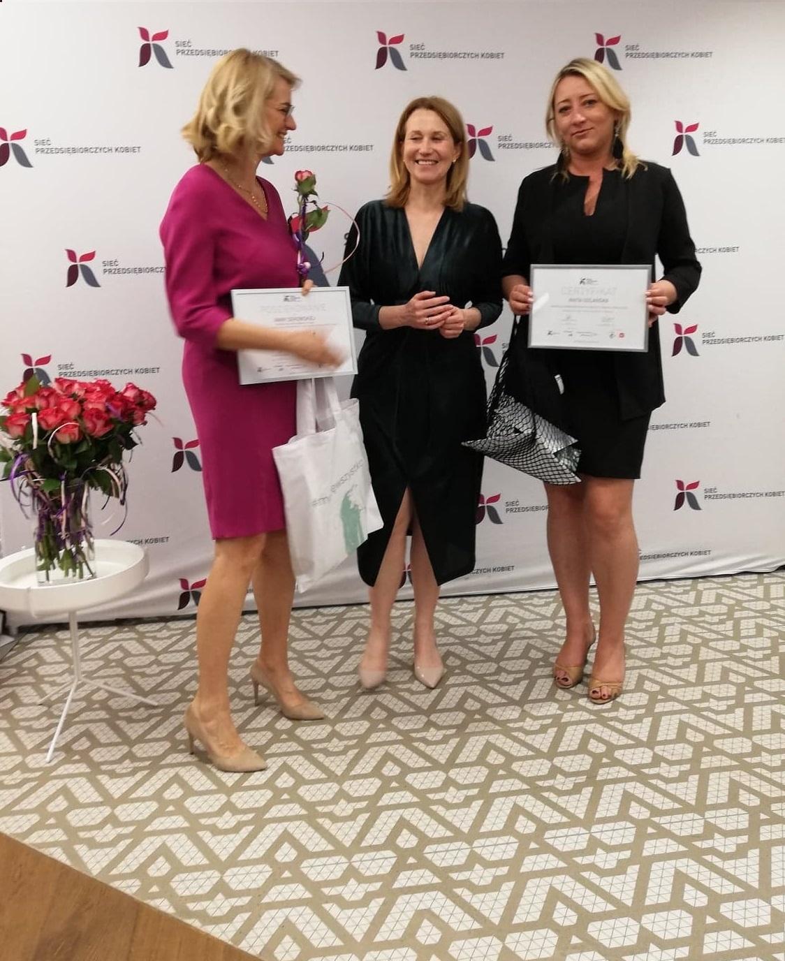 marketing pr Siec Przedsiębiorczych Kobiet 2