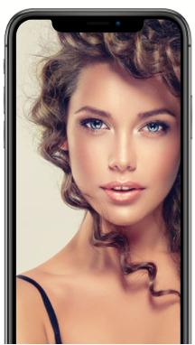 digital beauty